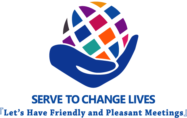 SARVE TO CHANGE LIVES